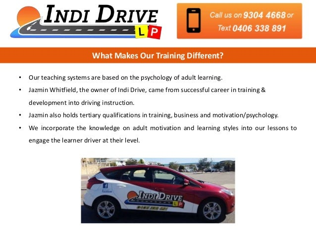 get quality driving lessons from driving school in joondalup rh slideshare net Driving Instructor Course Driving School Course