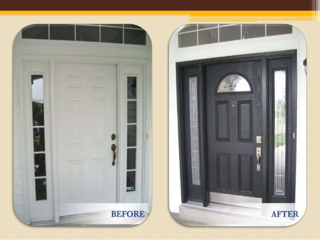 Get Replacement Entry Doors In St Louis Masonry Glass Systems