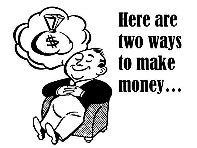 Get Rich Quick Slide 2