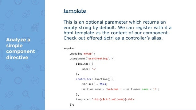 Get Rid Of Controllers In Angular 15x Start Using Component Directi