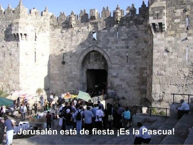 Getsemaní Slide 2