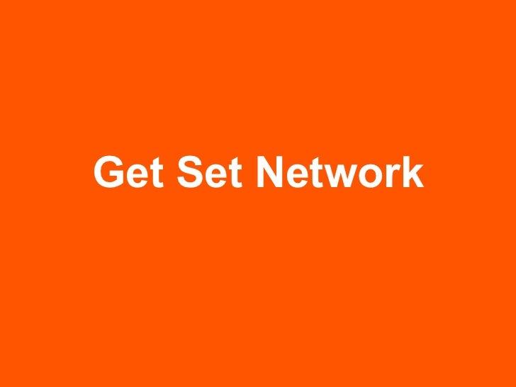 Get Set Network