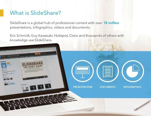 Getting Started With SlideShare Slide 2