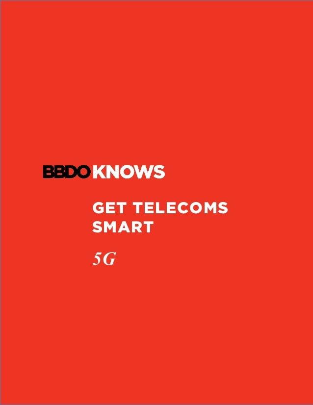 GET TELECOMS SMART 5G