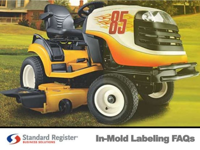 In-Mold Labeling FAQs