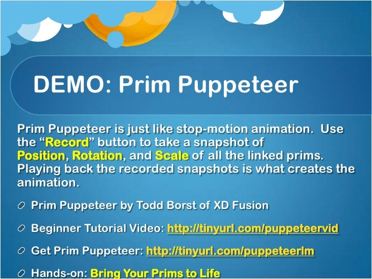 More Advanced Skills Editing Tips Animation Triggers Playback Styles Snapshot Order Optimization Puppeteer Anchors
