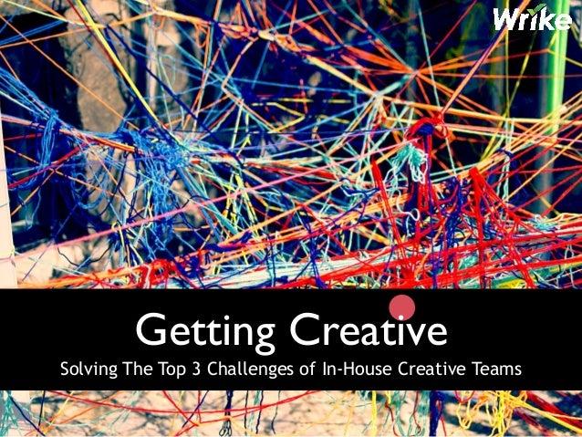In house creative