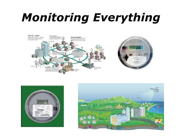 Monitoring Everything