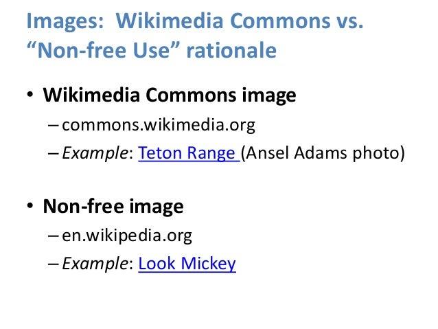 Share the WikiLove!
