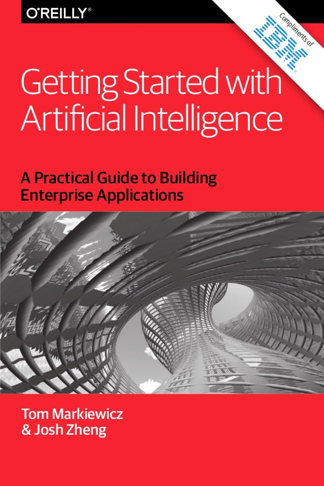 Getting started-with-artificial-intelligence-a-practical