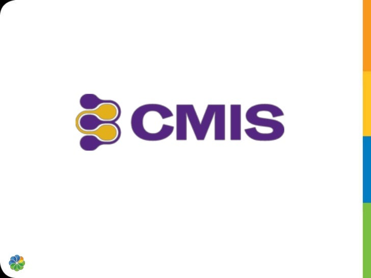 What is CMIS?• Vendor independent API for working with  content repositories• Specification managed by OASIS  – Domain mod...