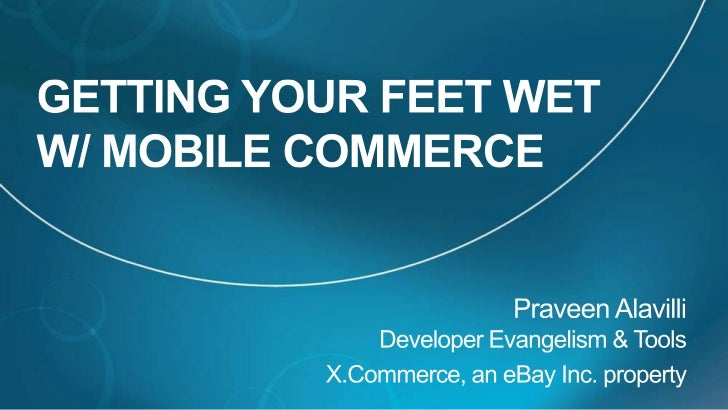 Commercebe able to buy/selleCommerce  using a computer  networkmCommerce anytime & anywhere
