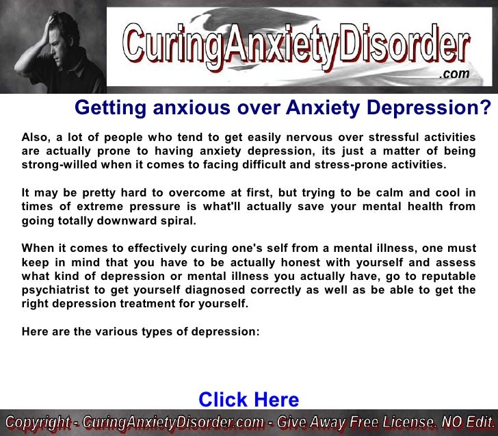 the difference of depression from feeling depressed One difficulty in diagnosis is trying to distinguish between feeling down and  having clinical depression.