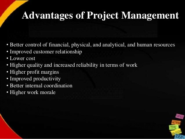 Getting certified as project manager professionals by pmp certificati…