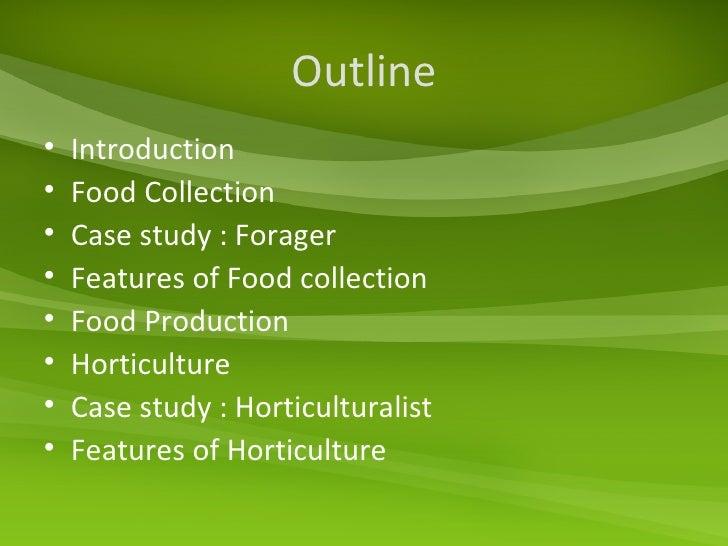 Getting food   anthropology Slide 3