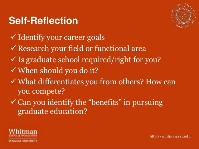 career goals reflection 3 ways to feel successful in the first 10 years of your career by lauren  seigfried how to  look at your organization's goals and objectives how have  you.