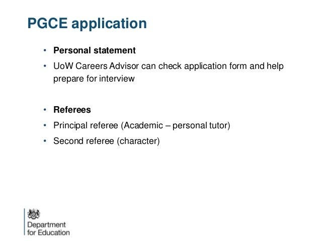 teaching application personal statement nqt Will provide good access to nqt teaching positions across you begin to draft your personal statement of the application form, the personal or.