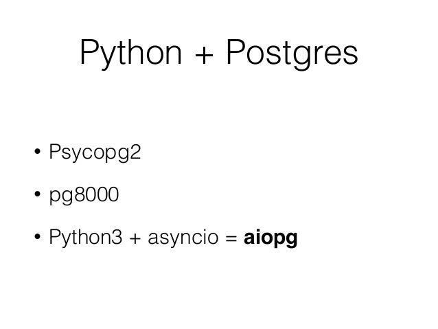 Володимир Гоцик  Getting maximum of python, django with