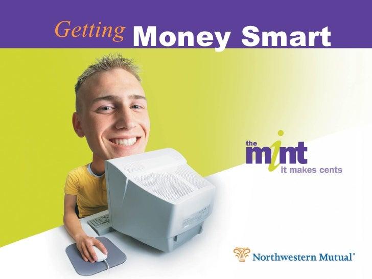 Getting   Money Smart