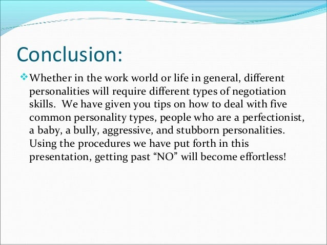 an analysis of dealing with difficult people A collection of resources that can help you better understand group dynamics a collection of resources that can help you better understand group dynamics billy graham 1918-2018 read ct's special dealing with difficult people (4 session study.