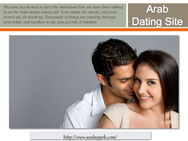 Arab Dating Community - Meet Arabic Singles Free