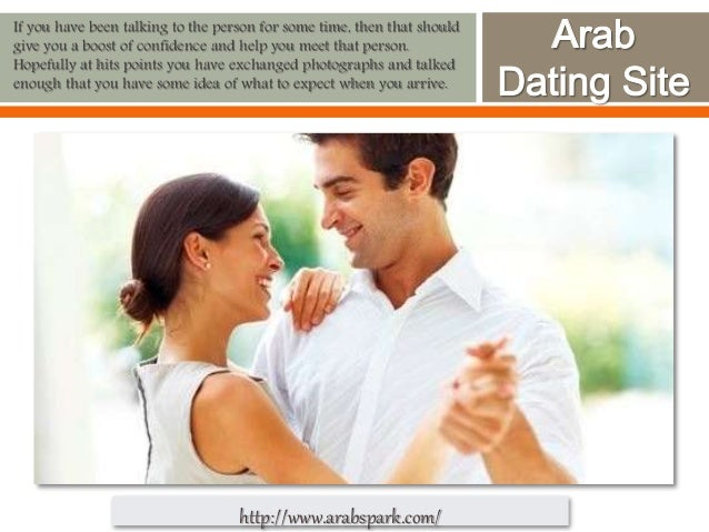 Arab matchmaking websites