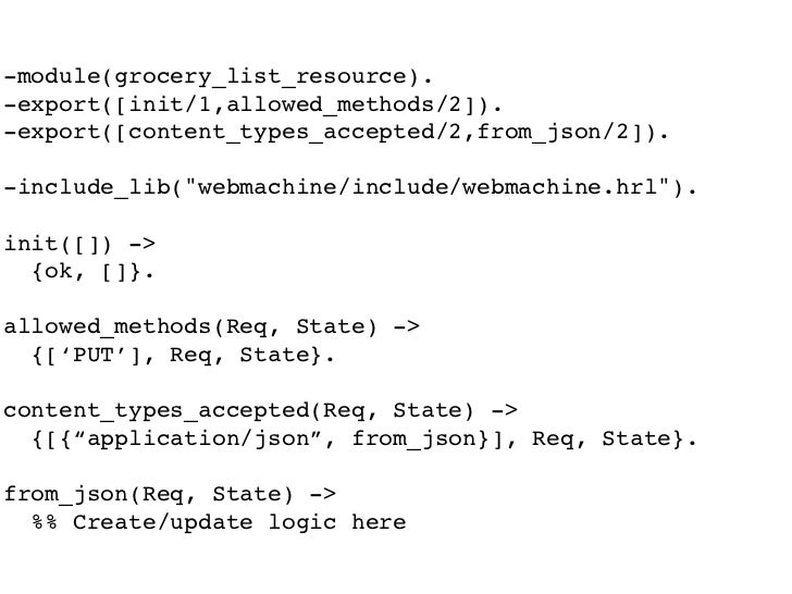 "-module(grocery_list_resource). -export([init/1,allowed_methods/2]). -export([delete_resource/2]).  -include_lib(""webmachi..."