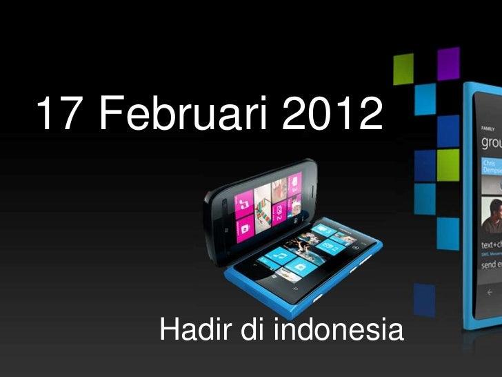http://windowsteamblog.com/windows_phone/b/wpdev/archive/2012/01/05/new-markets-for-windows-phone-developers.aspx