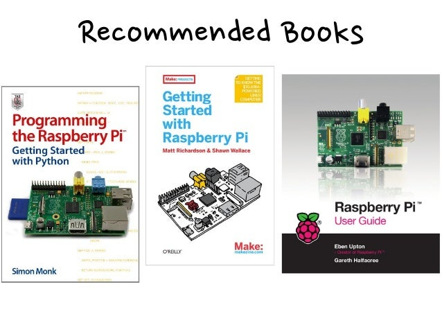 Getting Started With Raspberry Pi - UCSD 2013 Slide 2