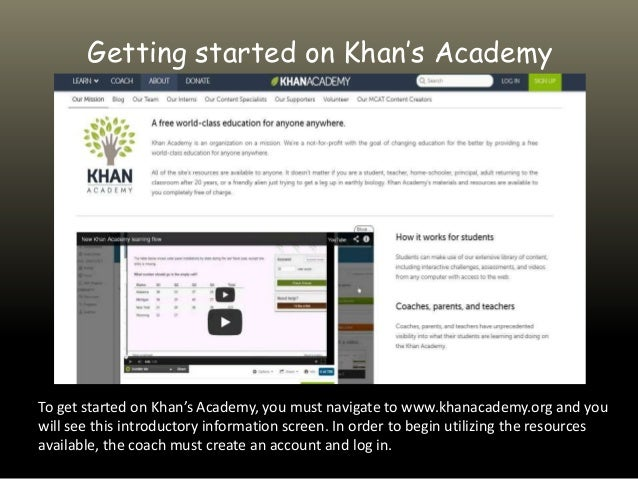 Module 1: Getting Started & the Learning Dashboard Slide 2