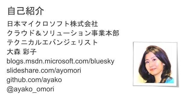 Cognitive Services サービス内容 DockerHub Custom Vision カスタム画像解析 --- (※ customvision.ai からDL) Computer Vision 活字 OCR - 画像→文字の認識 ...