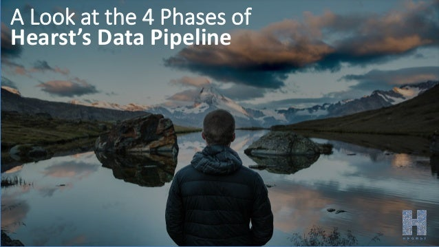 A Look at the 4 Phases of Hearst's Data Pipeline