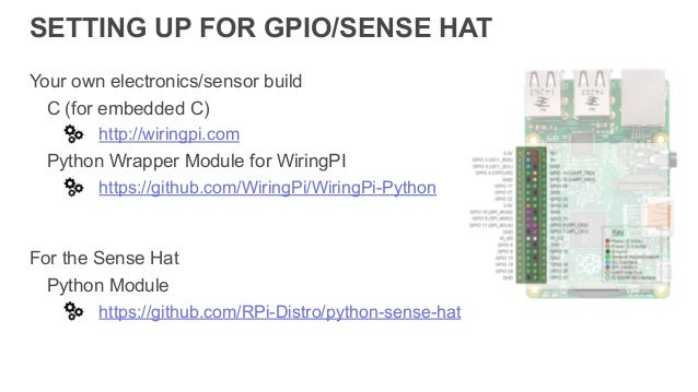 getting started with aws iot on raspberry pi rh slideshare net