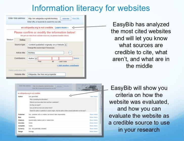 easybib cite essay Mla 7 reference guide book mla last  essays, shorts stories, and you can also automatically cite your sources for free at wwweasybibcom ex:.