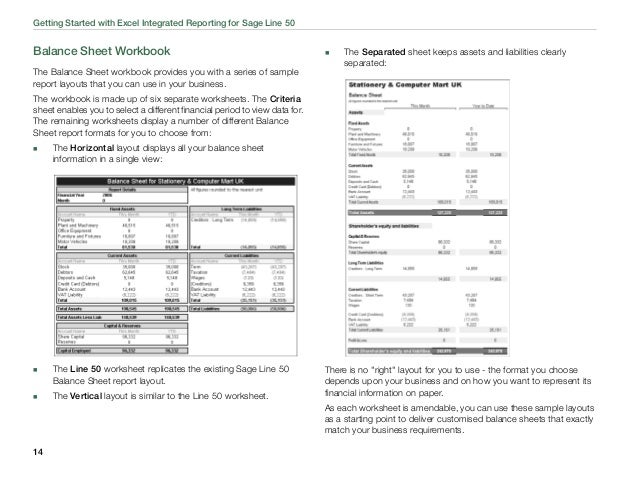 Sage Example Worksheets