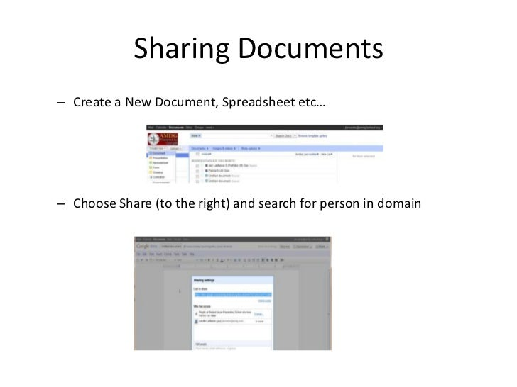 how to allow another person to access my google drive