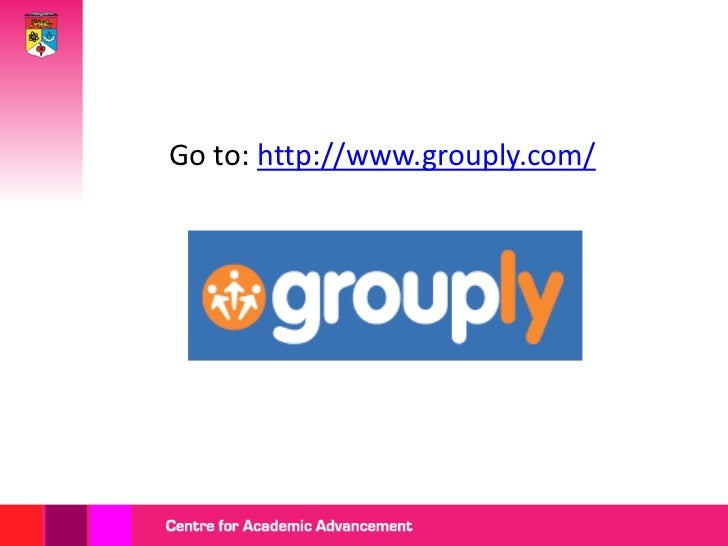 Getting started with grouply Slide 3
