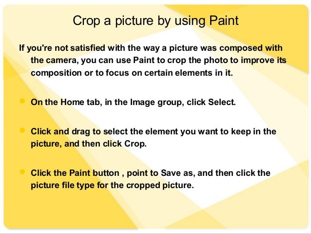 getting started with paint net pdf