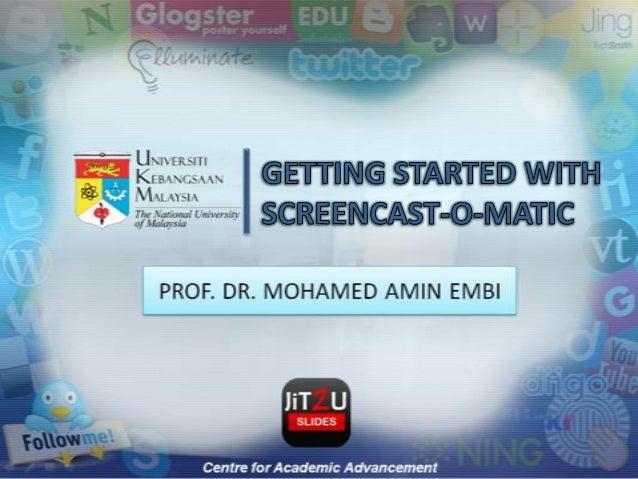 Go to: http://www.screencast-o-matic.com/