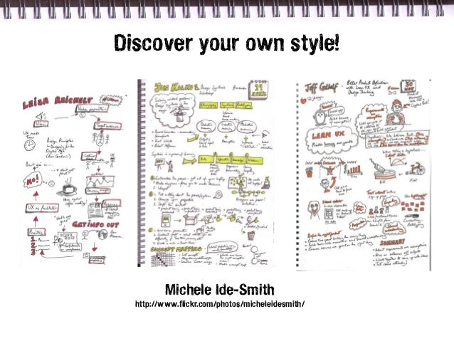 Discover your own style!         Michele Ide-Smith  http://www.flickr.com/photos/micheleidesmith/