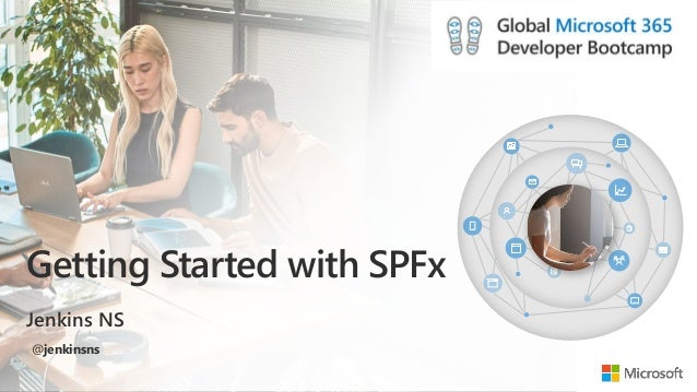 Getting Started with SPFx Jenkins NS @jenkinsns