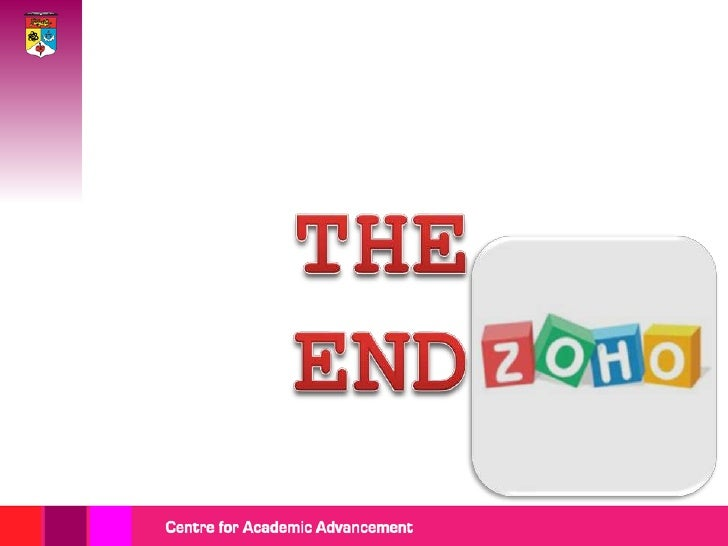 Getting started with zoho share