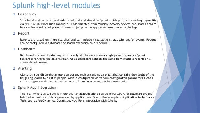 Log Analysis With Splunk