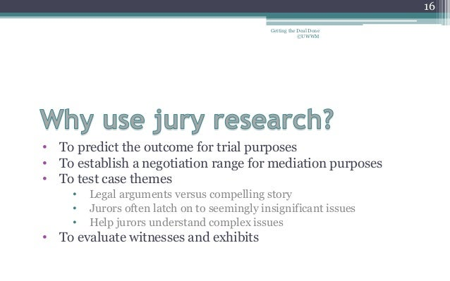 the principal methods used at trial to test the testimony of witnesses Test for relevant evidence 402  methods of proving character  writing or  object used to refresh a witness's memory  testimony by expert witnesses.