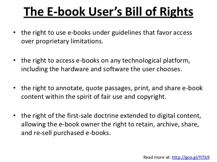 Getting the Most from Your E-Book Readers: Tips and Tricks
