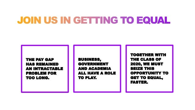 Accenture surveyed more than 28,000 women and men, including undergraduates, in 29 countries. The sample included equal re...