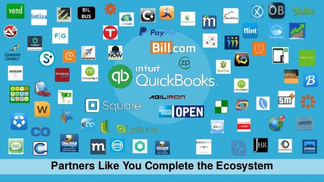 Getting to Know the QuickBooks Online Platform