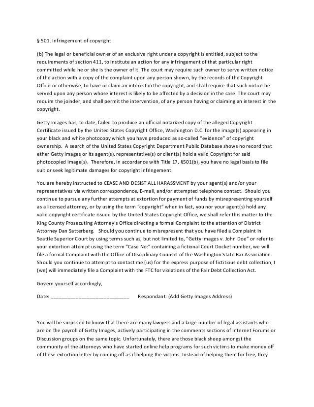 Getty images extortion letter word format 3 spiritdancerdesigns Image collections