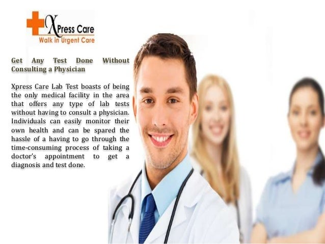 Get Urgent Care In Alexandria Va For All Your Health Concerns From Xp