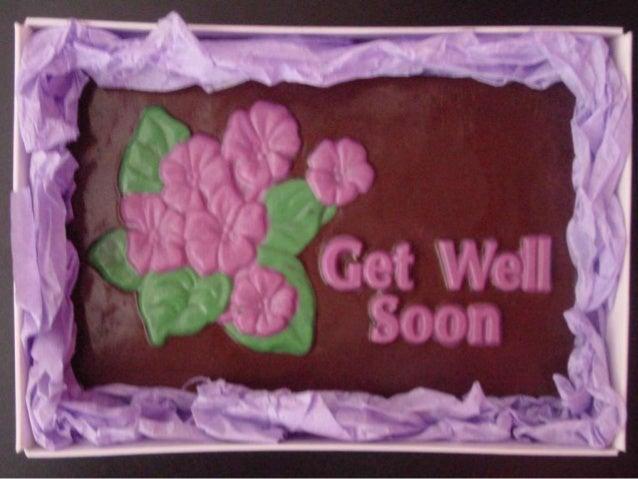 Get Well Soon,Doina!